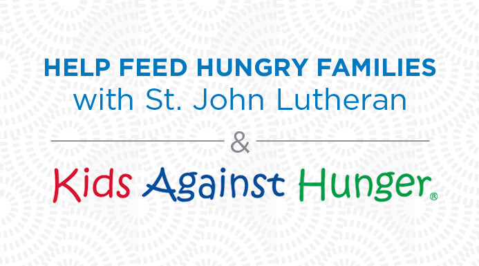 Help pack meals for hungry families in Haiti and Indiana.