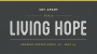 Set Apart for a Living Hope